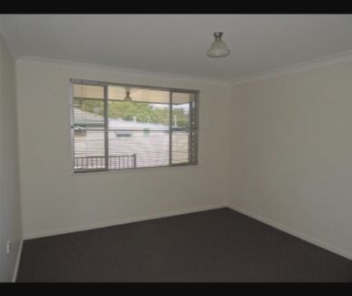 1 bedroom with sharing living room and kitchen.