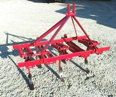 Used 5 Sk All Purpose Plowrippergarden Free 1000 Mile Delivery From Ky