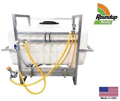 Sprayer - 3 Pt Hitch Mounted - Pto Drive - 300 Gallon - 12 Gpm - Roundup Ready