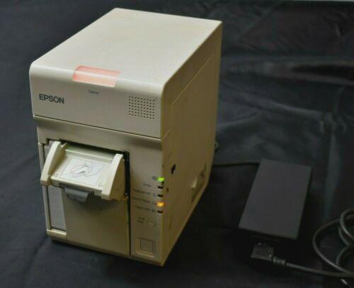 Epson TM-C700 Label Coupon POS Ticket Printer M247A