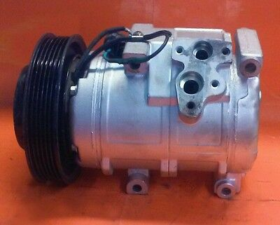 AC Compressor For 2004-2009 Cadillac SRX 3.6L (1 Year Warranty)