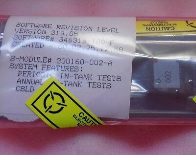 Veeder Root EMR3 model 845693 220