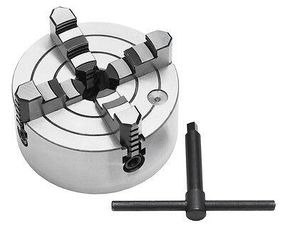 WABECO Planscheibe 160 mm 4 Backenfutter Vierbackenfutter Drehbankfutter 13322