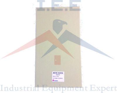 10 Hp Single Phase Magnetic Starter Motor Control Shihlin P60tx 65 Amp 230v