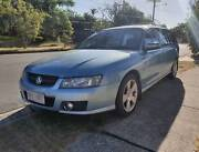 Holden Commodore Wagon SV6 Runaway Bay Gold Coast North Preview