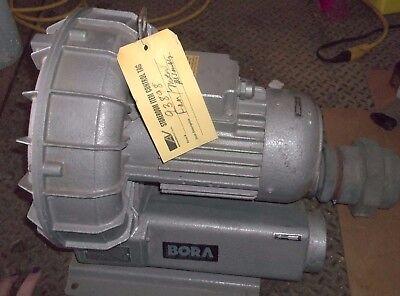 Rietschle Sap 180 01 102471-0138 140-140 Mbar Vacuum Blower 3mot.  30