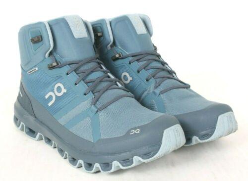 On Cloudrock Hiking Boot - Women
