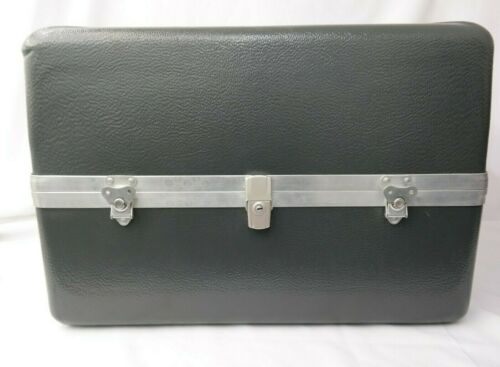 "HARD CARRYING CASE HEAVY DUTY LARGE GRADE 19"" x 20"" x 14"" T5"