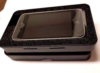 Original Apple iPhone 3G 8GB Factory Locked Smartphone Collectible Item -
