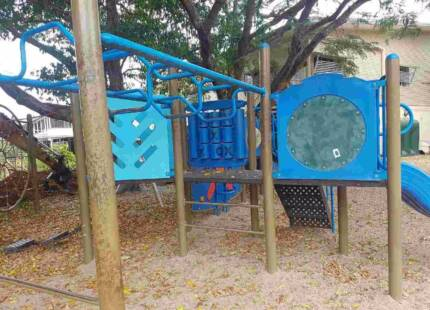 Playground Equipment - P.O.A