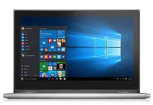 """Dell Inspiron 7000 - 2 in 1 Laptop & Tablet - 13"""" TouchScreen i7 Prospect Prospect Area Preview"""