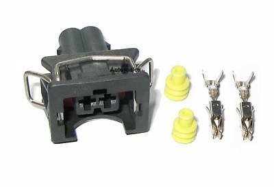 Plug VW Plug Injection Valve Bosch EV1 Horn Light Injection Injector