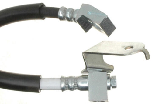 ACDelco 18J4017 Professional Rear Passenger Side Hydraulic Brake Hose Assembly