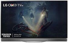 LG Electronics OLED55E7P 55 Inch 4K Ultra HD Smart OLED TV