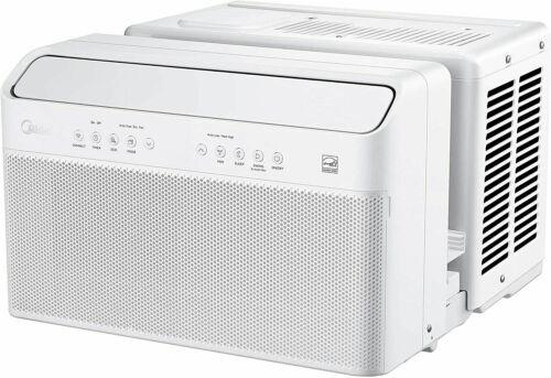 BRAND NEW Midea U Inverter Window Air Conditioner 12,000BTU, U-Shaped AC