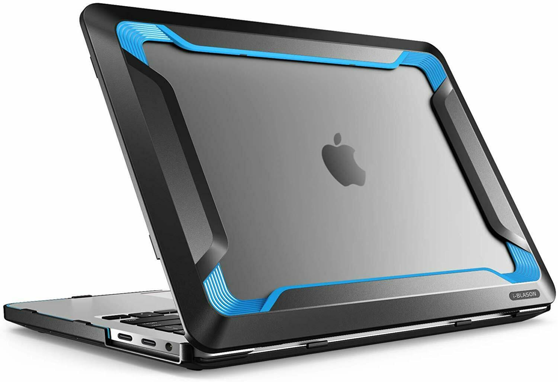 i-Blason Rugged Bumper Shockproof Case Cover Apple MacBook P