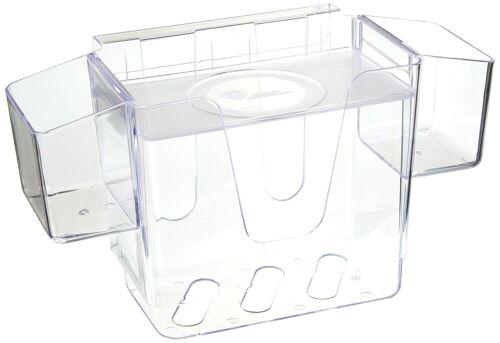 Prince Lionheart Diaper Depot Diaper Holder - Clear