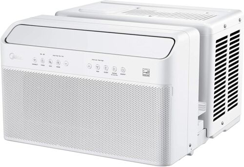 Midea U Inverter Window Air Conditioner 12,000BTU BARE UNIT ONLY - Free Shipping