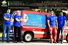 Cleanetic carpet steam cleaning Karawara South Perth Area Preview