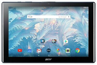 Acer Iconia One 10 16GB Tablet - Blue - USED NO BOX