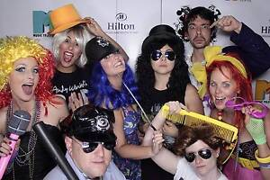 Awesome Photo Booths, where the fun begins! Cairnlea Brimbank Area Preview