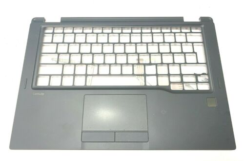 Genuine Dell Latitude 5289 Emea Palmrest Touchpad W/ Print Reader Ydhp7 0ydhp7