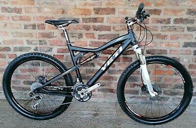 "YETI ASR 5 Full Suspension Mountain Bike MTB (16"")"