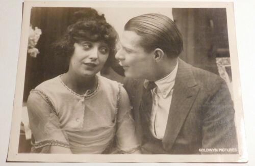 MABEL NORMAND Rare 1918 PECK