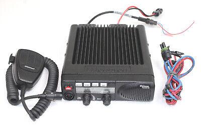 Ef Johnson Multi-net Ascend 53sl Es 700800 Mhz Dual Band P25 Xtl5000