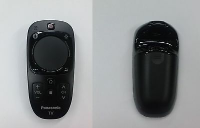 New Panasonic Touch Pad TV Remote Control for TC-P65VT60 TC-P65ZT60 TCP65ZT60 for sale  San Diego