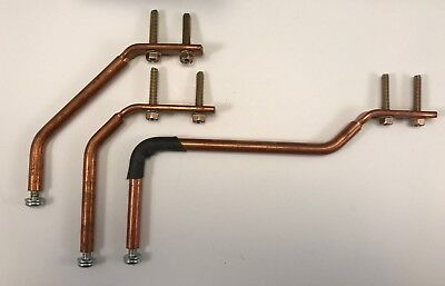 Cutler Hammer Ckp3sbc 100amp 3 Pole Prl4 Strap Kit New