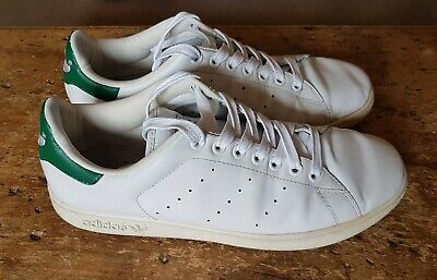 ADIDAS STAN SMITH VINTAGE 2004 - ADIDAS ORIGINALS - UK SIZE 10