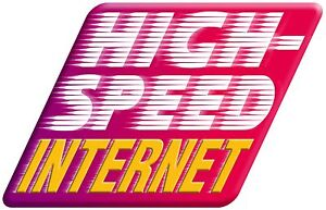 EXCLUSIVE DEALS FOR HIGH SPEED INTERNET