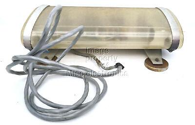 Federal Signal Jetstrobe Strobe Amber Light Bar 21 Inches Collector Size E