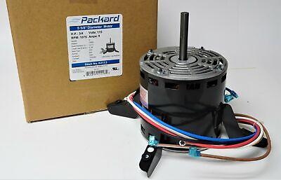 82113 Blower Fan Motor For Carrier Bryant Payne Hc45te113 5kcp39pgv623c 34 Hp