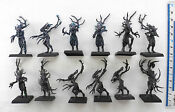 Warhammer Wood Elves Dryads
