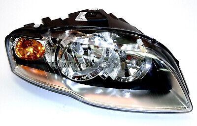 Audi A4 S4 Magneti Marelli Right Headlight LUS4851 8E0941004AL