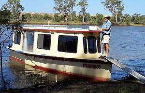 Widened Tennessee River Cruiser Mount Barker Area Preview