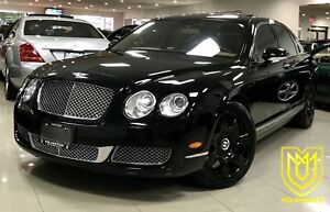 2008 Bentley Continental Flying Spur NO ACCIDENT|SUPER CLEAN|CER