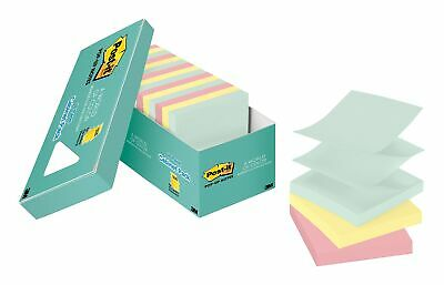 Post-it Pop-up Notes 3 X 3 Marseille Collection 2715742