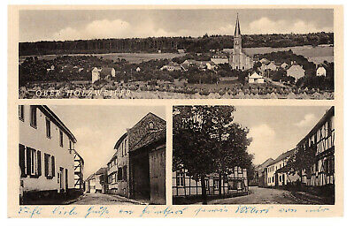Ober-Holzweiler - Gemeinde Grafschaft Kreis Ahrweiler- Ortsansichten