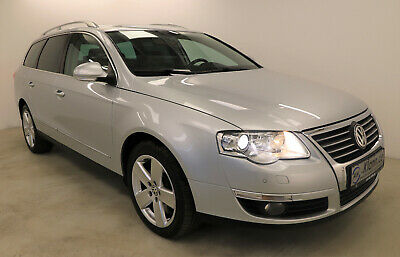 Volkswagen Passat 3.2 V6 250PS FSI Variant 4Motion Highline