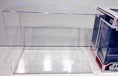 1 Box Protector For Some (NOT ALL) FUNKO POP! MOVIE MOMENTS  Read Description!!!