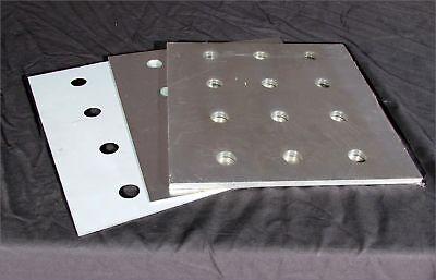 Lot Of 7 Shelves For Labconco 55300 Vacuum Dessicator