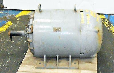 Moncur Electric Motor 40hp 1800rpm  16870lr