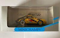 Minichamps Porsche 911 Supercup 1994 no. 1 1:43 Nürnberg - Weststadt Vorschau