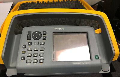 Trimble Cu Tcu With Survey Controller V12.22