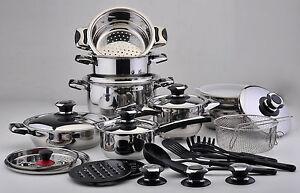 Bateria-de-cocina-SOLINGEN-30-piezas-Maxima-calidad-Valida-para-Induccion
