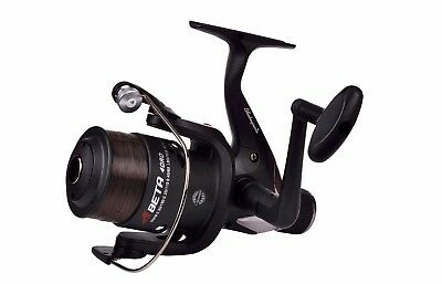 Shakespeare Beta RD 40 Rear Drag Reel With Line NEW Coarse Fishing Reel