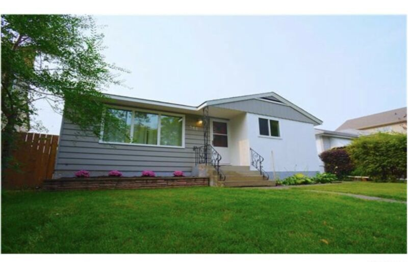 4 Bedroom House for Rent in North Kildonan | Long Term ...